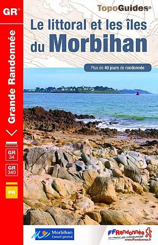 Île d'Hoëdic - Tour de l'île