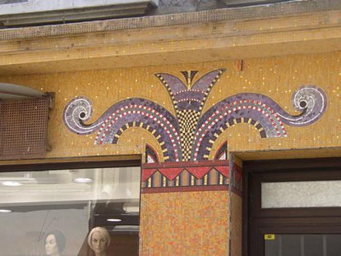 Patrimoine en poche : la balade Art déco à Saint-Brieuc