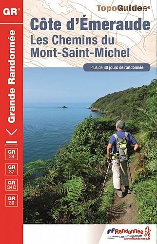 Le GR®34 sur le Grand Site Cap d'Erquy - Cap Fréhel