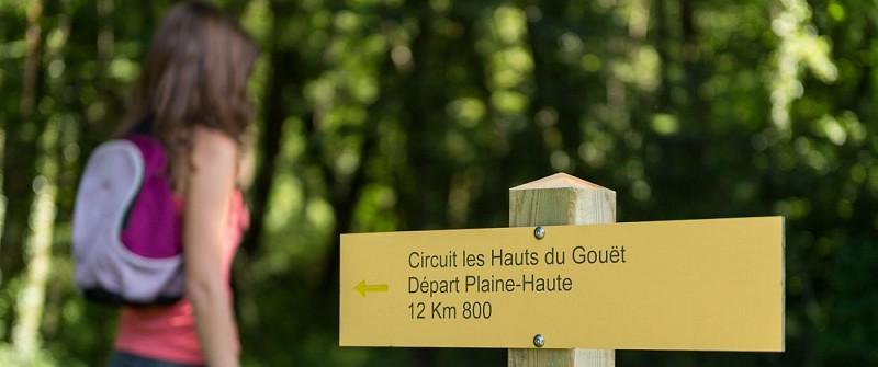 Les Hauts du Gouët à Plaine-Haute 22800