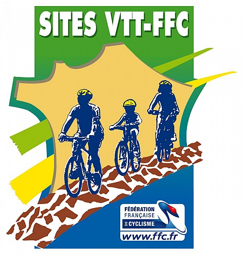 """Circuit VTT N°1 - """"Vioreau"""""""