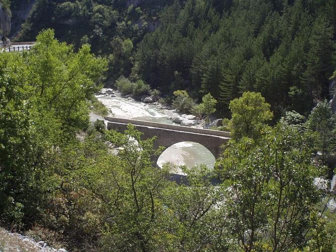 Gorges Méouge