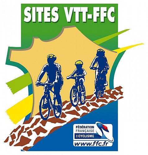 "Circuit VTT N°5 - ""La Rigole d'Alimentation"""