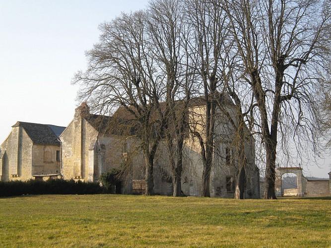 Sur les pas des Cisterciens (2)