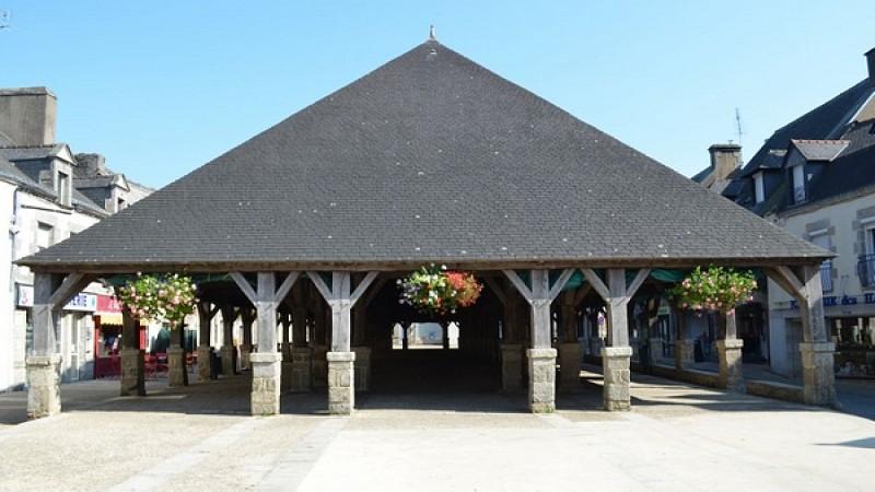 Circuit du patrimoine, Questembert
