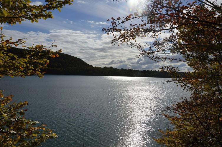 La grande traversée des Lacs