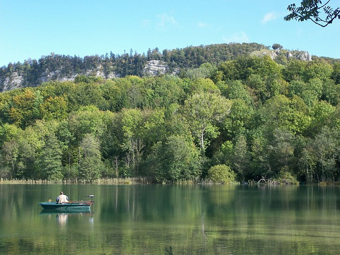 Tour des Quatres lacs