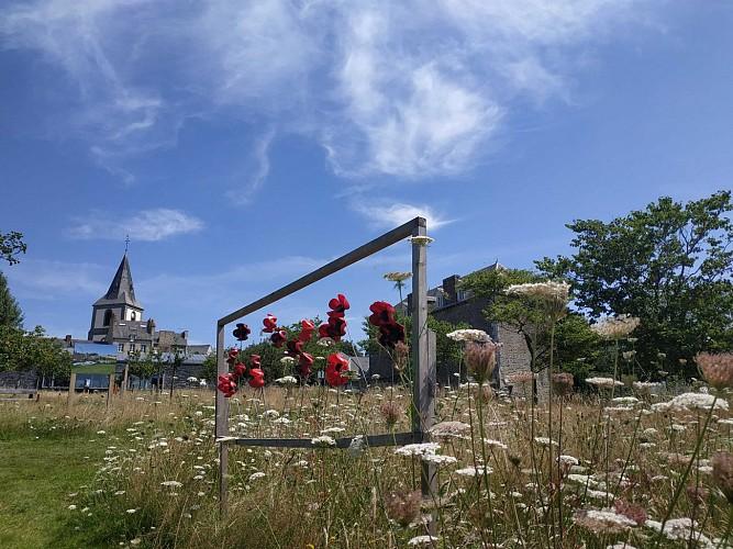 Circuit des Bois Rochel