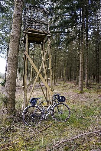 Hicycle Tour - Etape 6 (partie 2) - Forrière - Auberge de Champlon