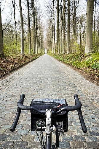Hicycle Tour - Etape 10 - Auberge de Namur - Bruxelles