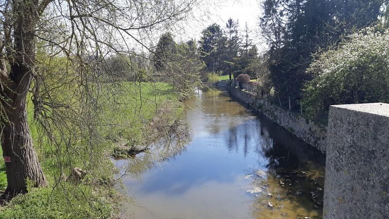 « Les Cyclo' d'Isigny-Omaha » Trévières- 16 km