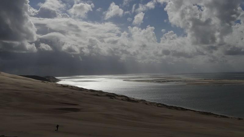Front de Mer Arcachon