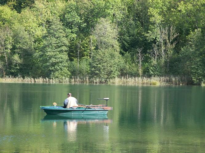 AROUND THE 4 LAKES