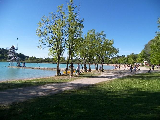 Circuit du Langard