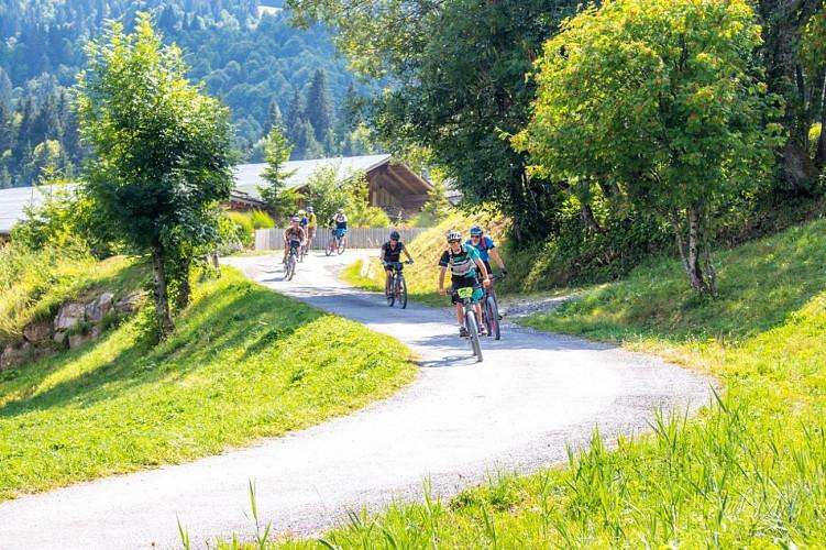 The Tour of Passieu FFC n°60