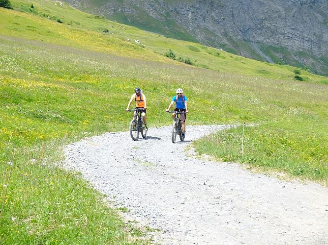 La Route de la Soif  FFC n°46