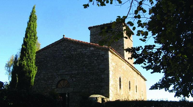 Chapelle Châteauvieux