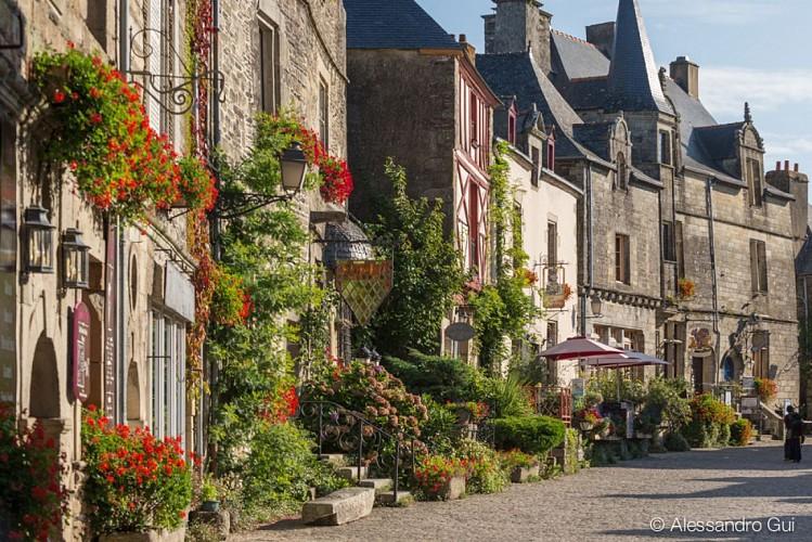 Welcome to Rochefort en terre