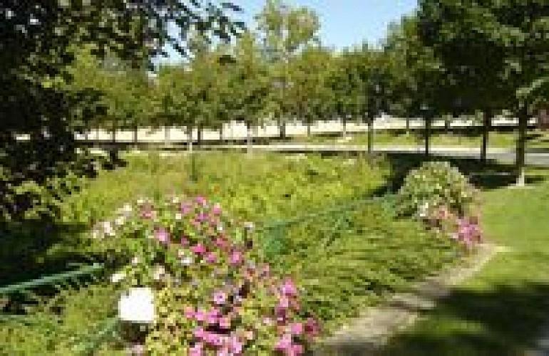 Balade à Haussimont - Chemin de la Connaissance