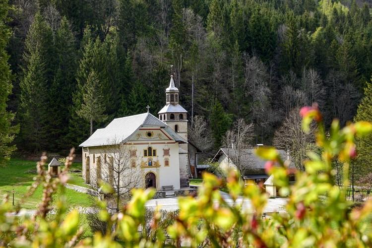 Hike N°12 – Notre Dame de la Gorge