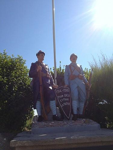 Tour de l'île Molène