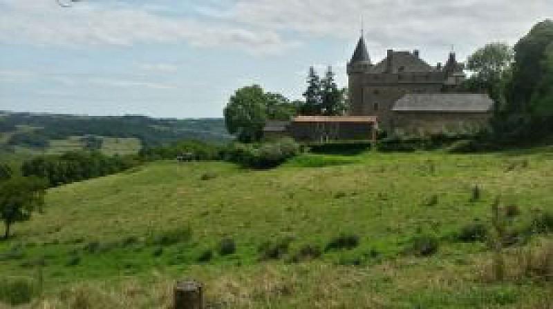 Mazerolles, Tour n°1