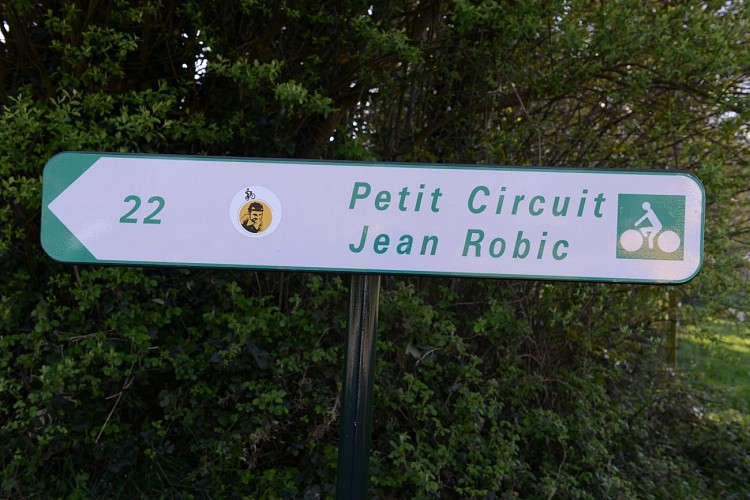 Petit Circuit Jean Robic