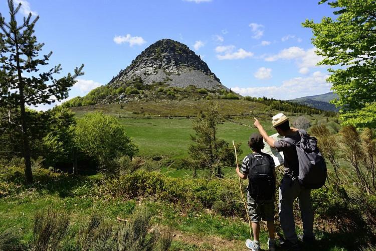 Sentier découverte de la Vallée du Pradal