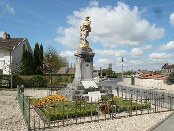 1914 entre Marne et Morin