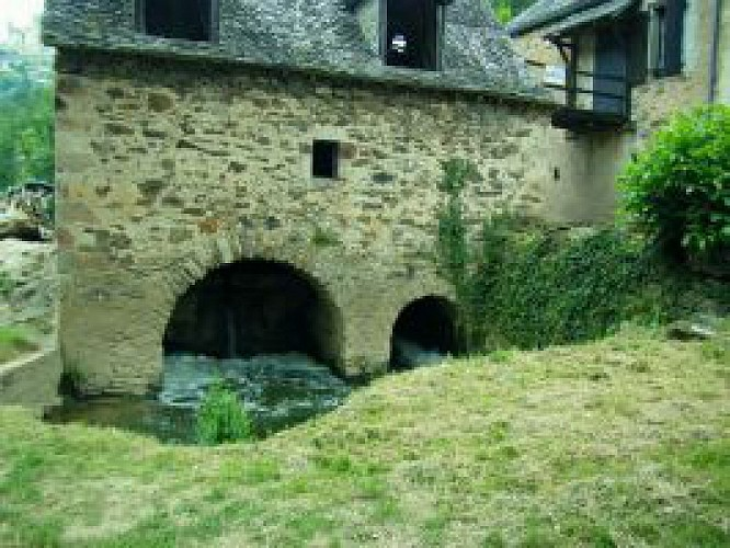 The Mills, walk n°5