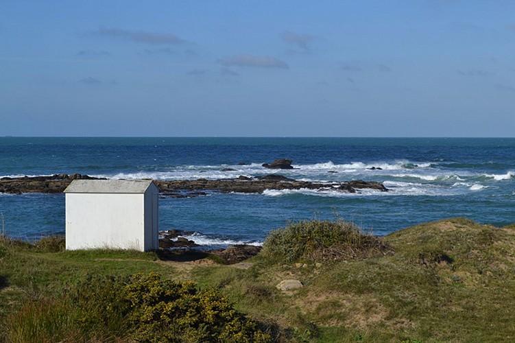 La Sente du Noroit - L'île d'Yeu