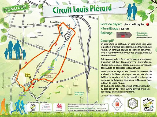 Circuit Louis Piérard