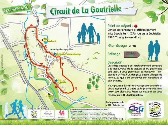 Circuit la Goutrielle