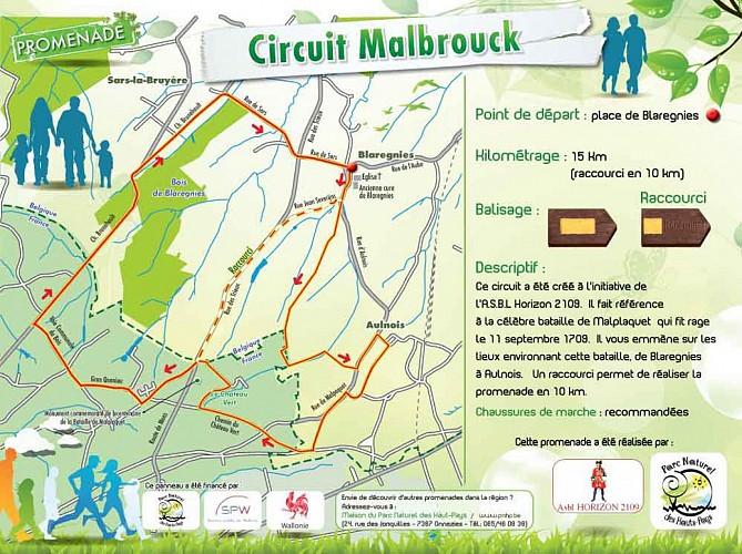 Circuit Malbrouck