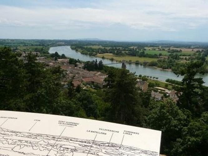 Circuit Découverte en Val de Saône