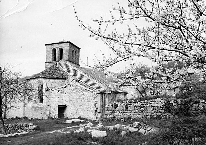 Circuit des Églises