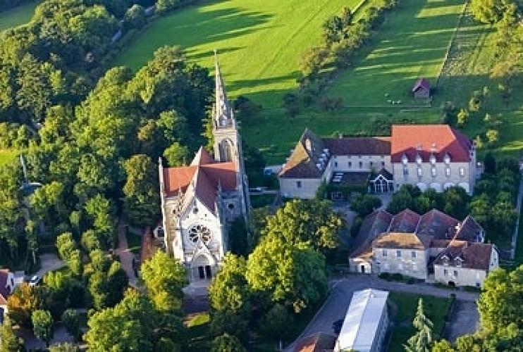 Cicuit du Grand Tour (Mont Roland)