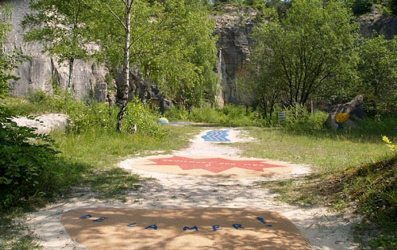Balade au naturel - La pelouse calcaire