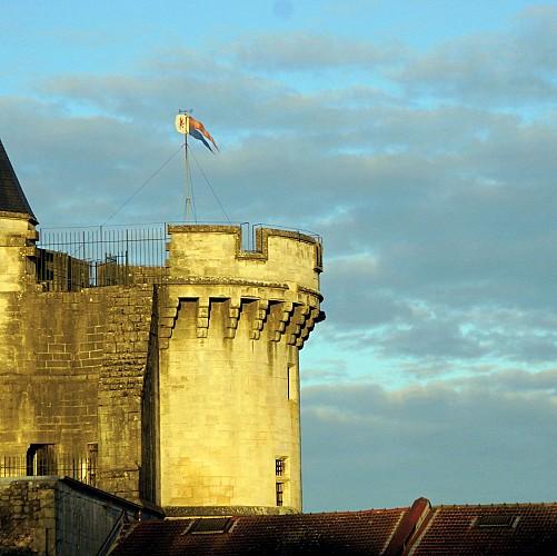 Balade Patrimoine - A la découverte de Ligny-en-Barrois