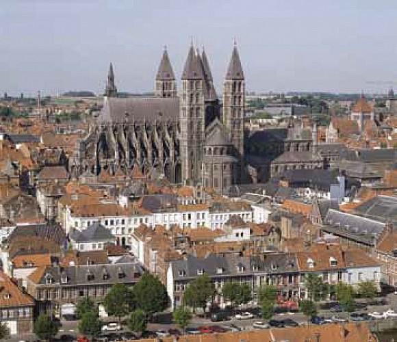 A la découverte du patrimoine religieux de Tournai