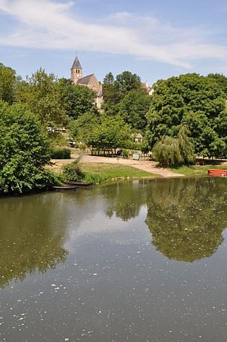 Fercé-sur-Sarthe - La boucle des 3 cantons
