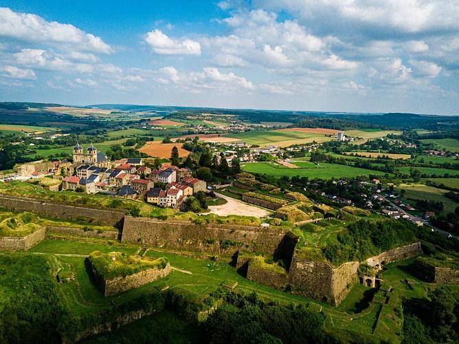 Balade Patrimoine - Au cœur de la Citadelle de Montmédy