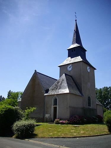 Voivres-lès-le-Mans - Boucle villageoise des Vallées