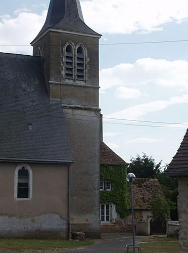 Saint-Jean-du-Bois -  La boucle Jamboisienne