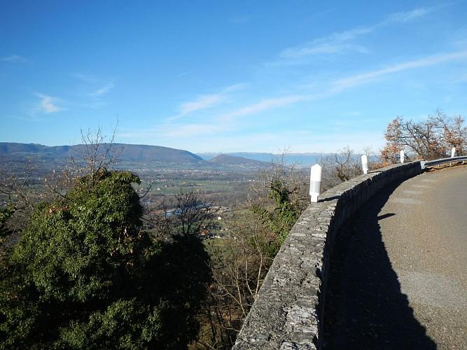 25 - Tour of Le Môle