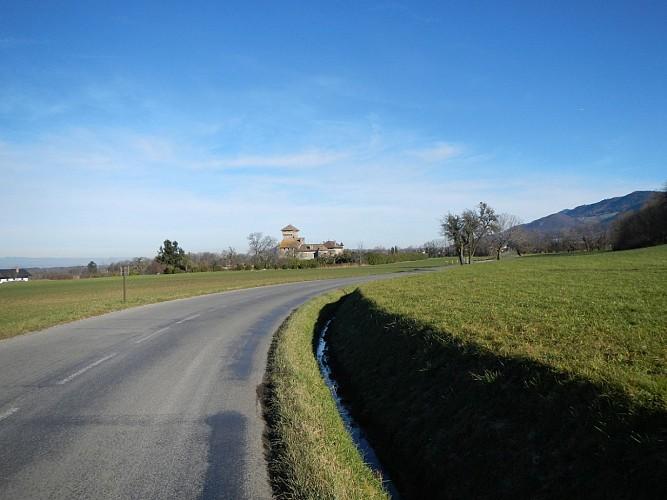 28 - Vallée Verte Circuit
