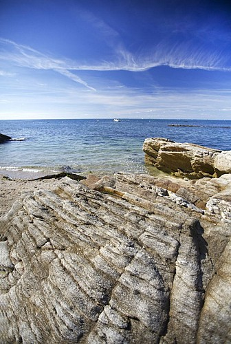 La pointe du Castelli - Piriac-sur-mer