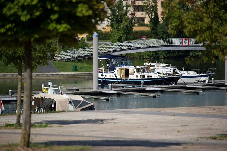 En bateau : La Meuse et vous