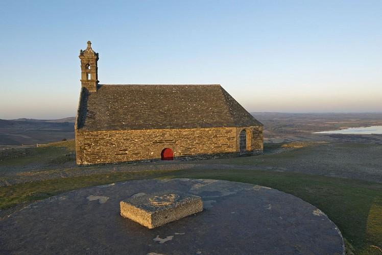 """Circuit """"Sentier du patrimoine"""" - Saint-Rivoal"""