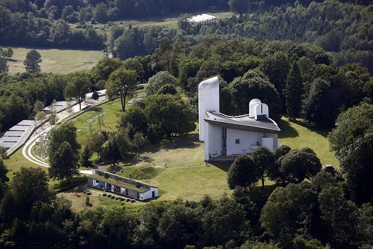 Boucle équestre de Ronchamp  - Vosges du sud